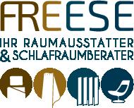 Freese – Ihr Raumausstatter Logo